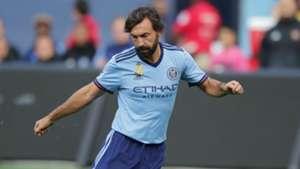 HD Andrea Pirlo New York City FC MLS