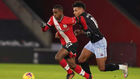 Southampton's Ibrahima Diallo enjoying debut Premier League campaign | Goal.com