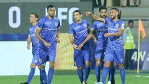 Jorge Costa outwits Cuadrat as Mumbai City FC do the double over Bengaluru