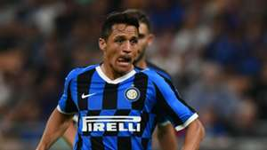 140919 Inter Udinese Alexis Sánchez