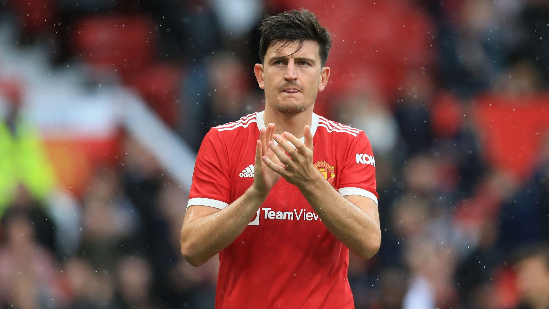 Maguire backs Sancho to be a 'real star' for Man Utd after protracted £73m transfer