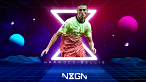 Taylor Harwood-Bellis NxGn