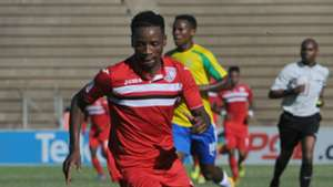 Free State Stars, Snethemba Jantjie