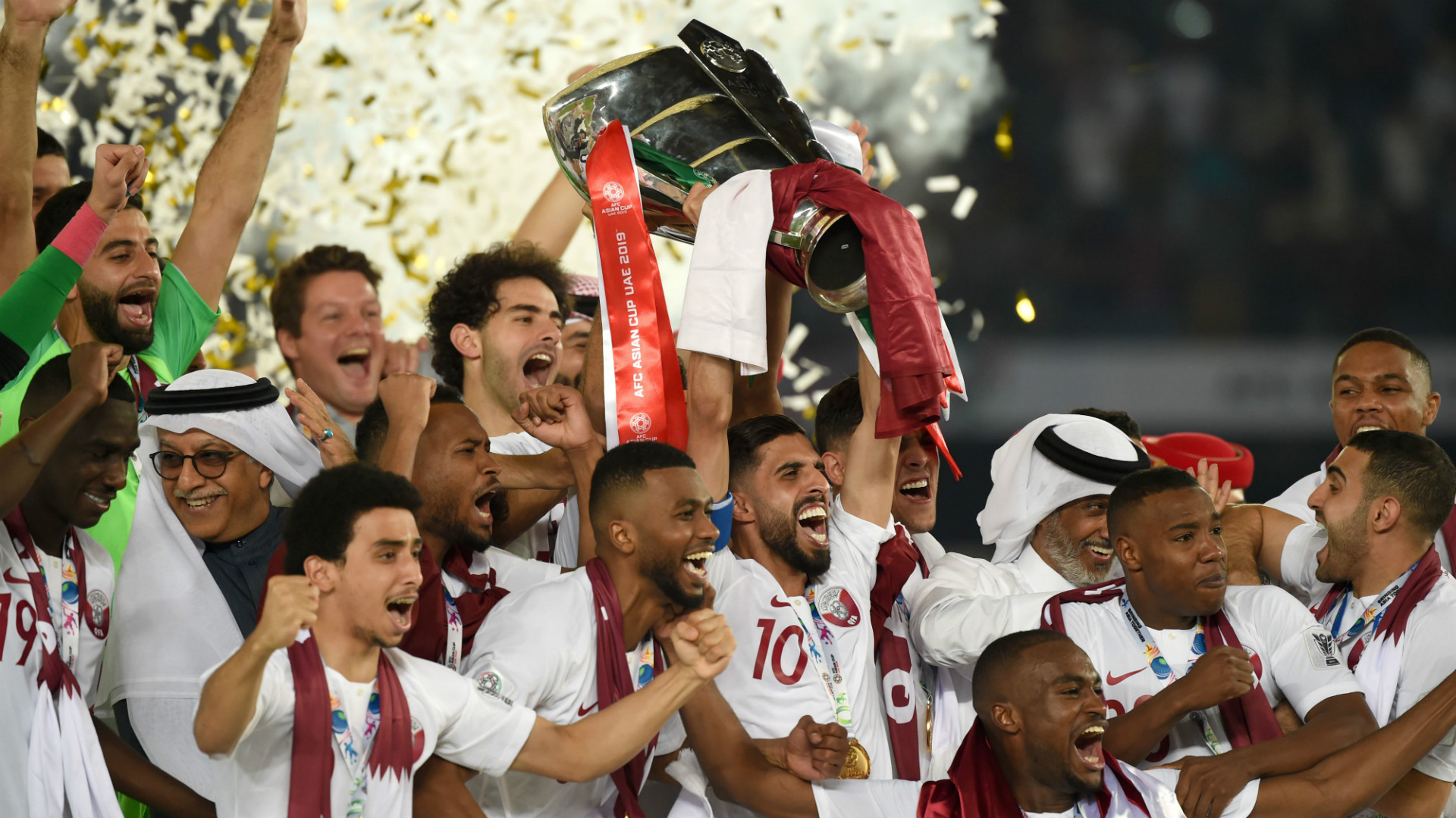 'No tiredness' - Compact 2022 World Cup in Qatar will help players, says Brazil legend Lucio