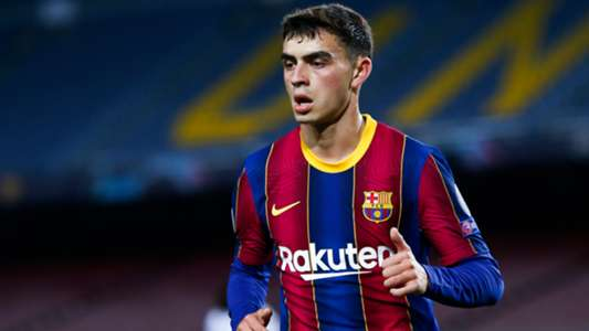 I have to be Pedri '- the Barcelona star is playing down Iniesta comparisons