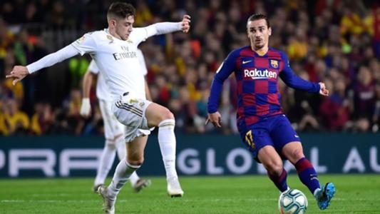 En qué canal ver el Clásico Real Madrid vs. Barcelona en Chile: streaming online y TV | Goal.com