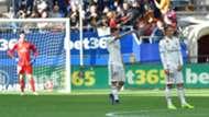 Eibar Real Madrid LaLiga 24112018