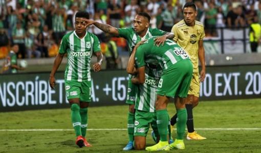 Dónde ver Atlético Nacional - Palmeiras, por la Florida Cup 2020: transmisión por TV e Internet | Goal.com