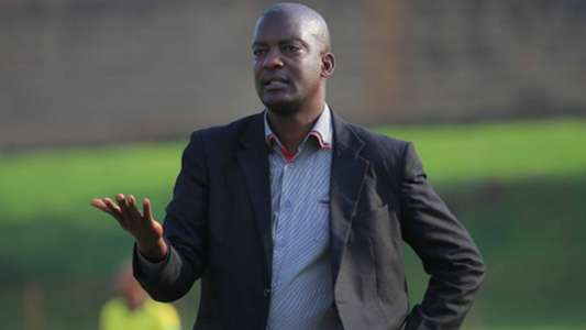 Bbosa: Express FC put bodies on the line to gun down Police FC