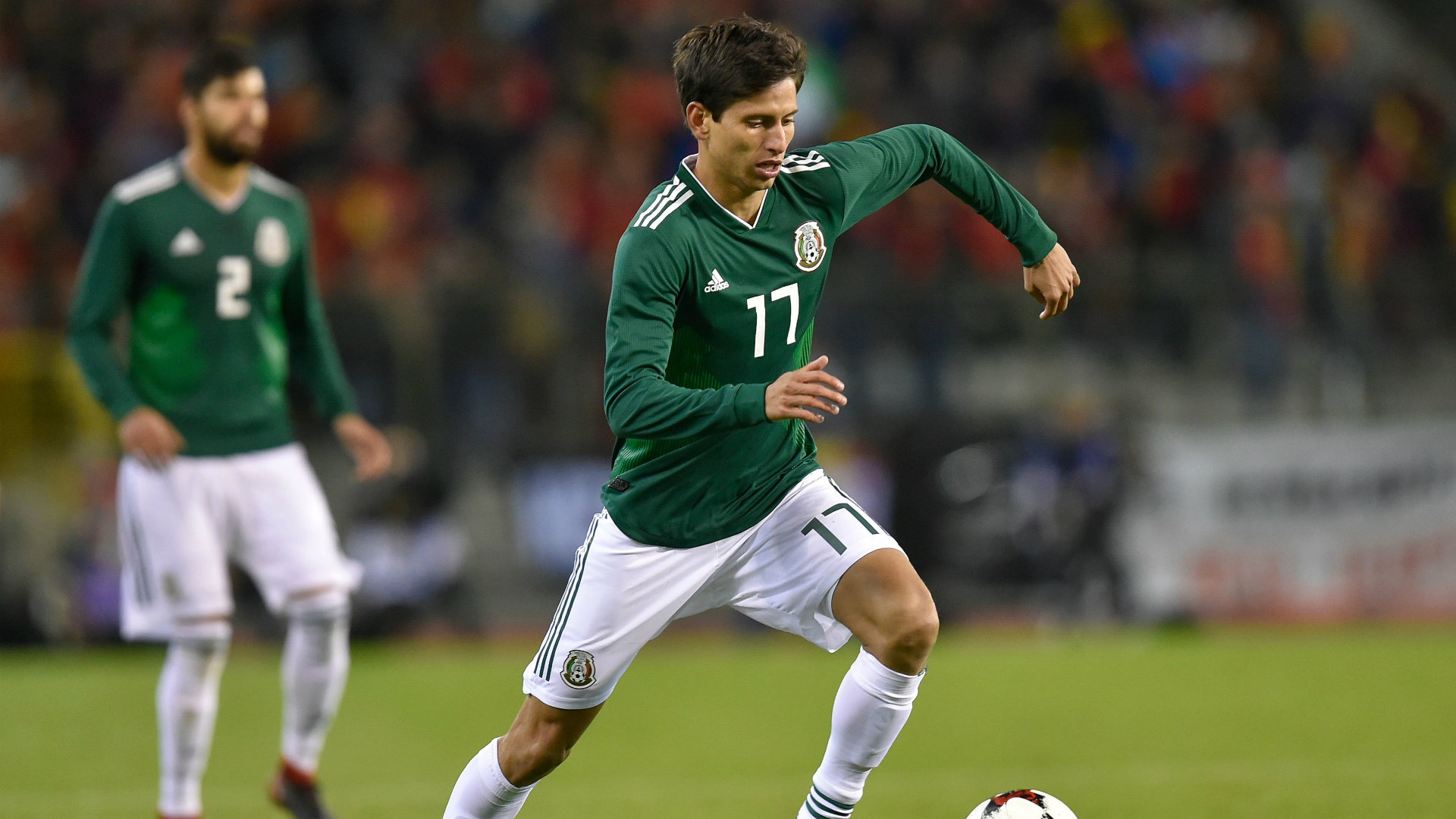 Atlanta United complete signing of Mexico star Damm after Tigres deal expires
