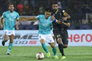 Bengaluru FC's strength lies in their defence, not attack