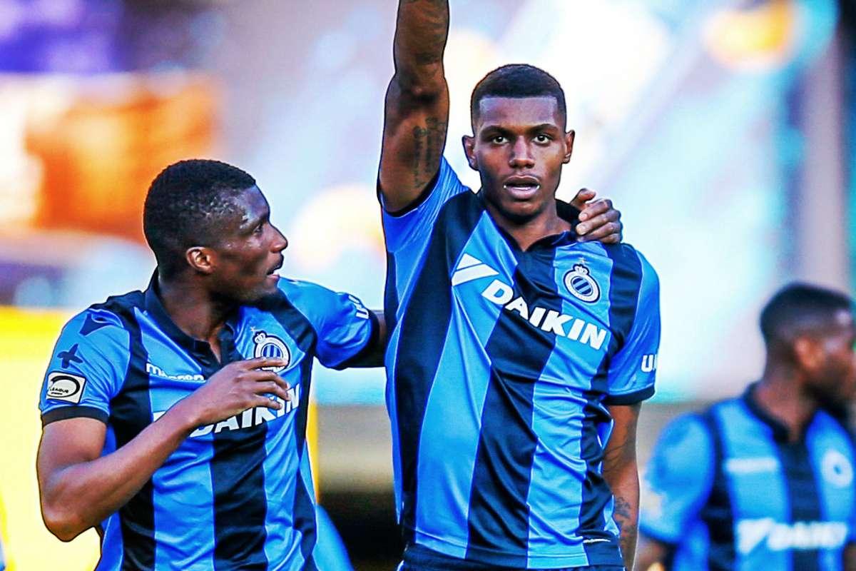 Wesley Moraes, Aston Villa'Da | Goal.com