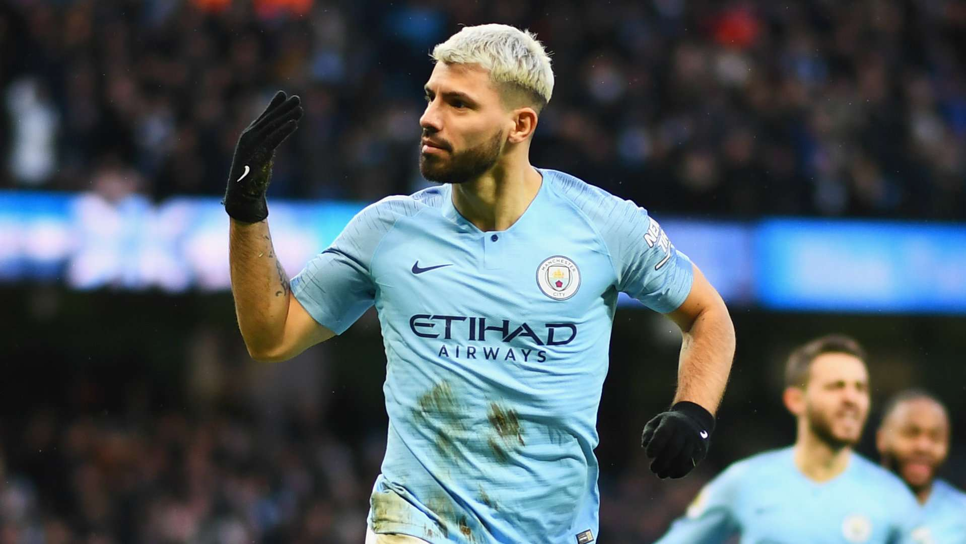 Who Is Manchester City S Player Of The Season Goal Com