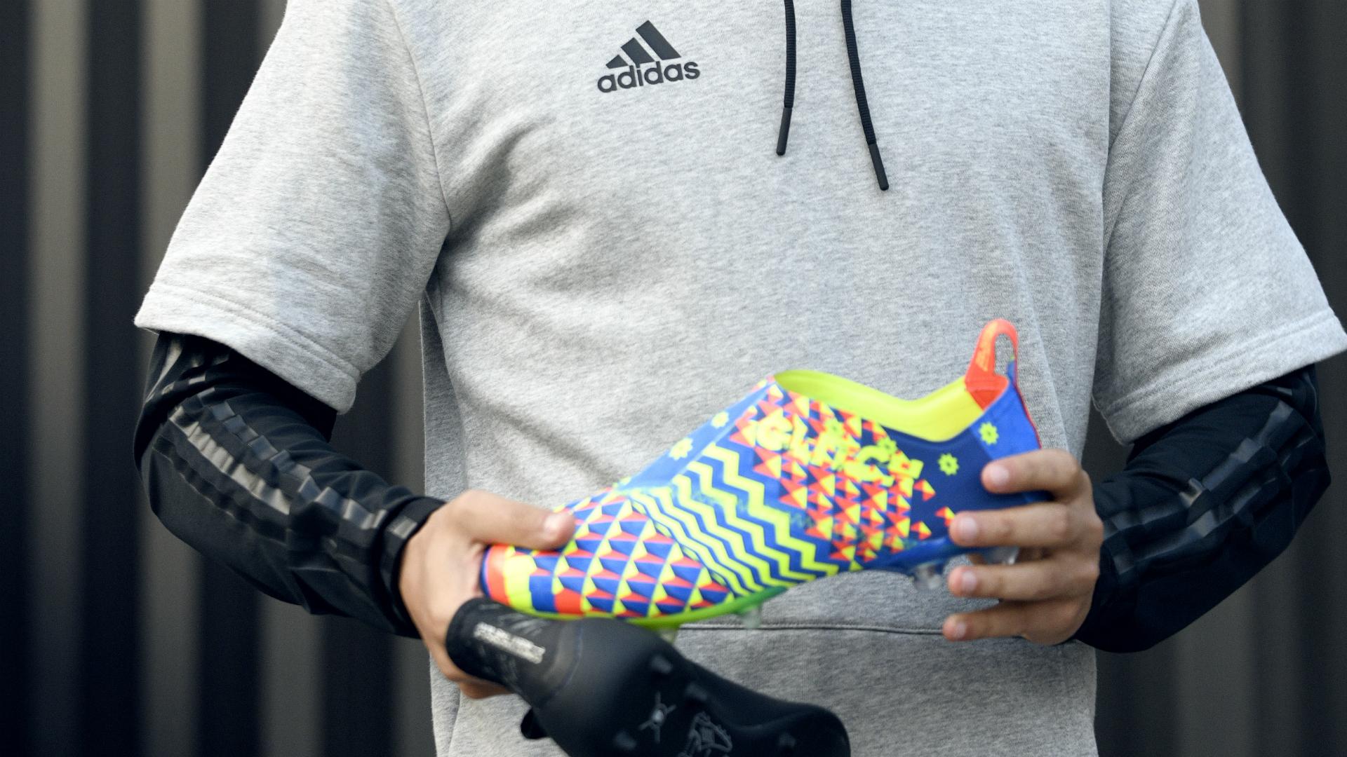 dybala shoes 2018