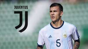 Leandro Paredes Juventus