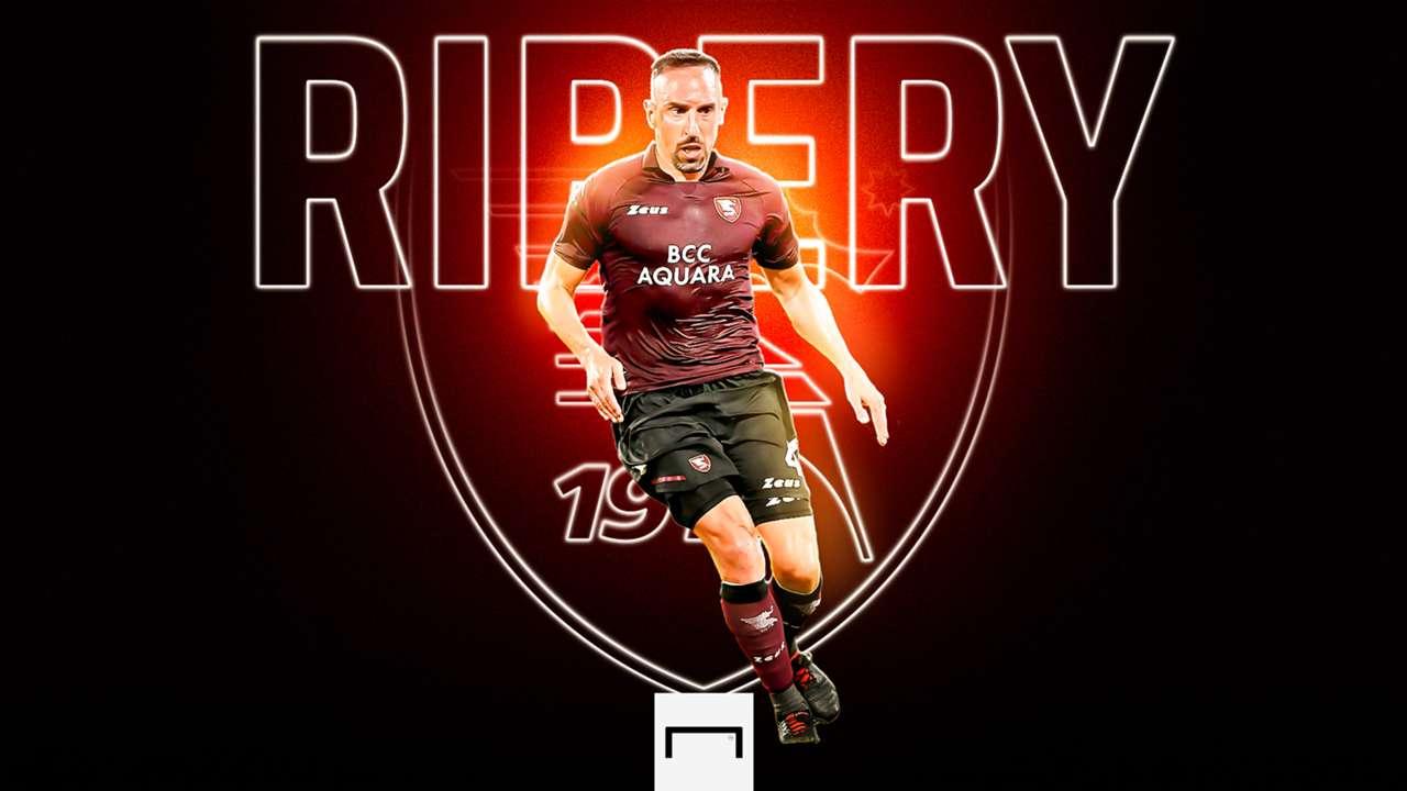 Ribery-Salernitana GFX