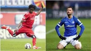 GFX Hamburger SV Darmstadt 2019