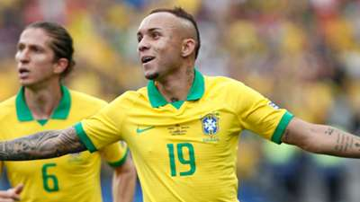 Everton Brazil 2019