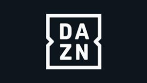 DAZN ロゴ