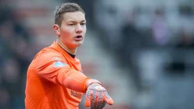 Kjell Scherpen FC Emmen 11252018
