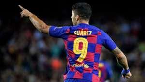 Luis Suarez Barcelona Inter UCL 02102019