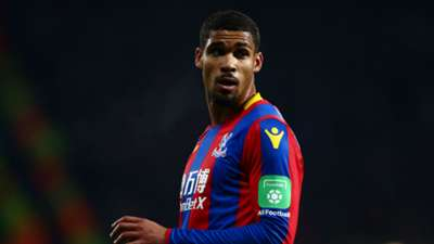 Ruben Loftus-Cheek Crystal Palace
