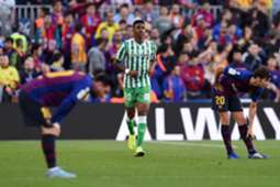 Junior Firpo Barcelona Betis