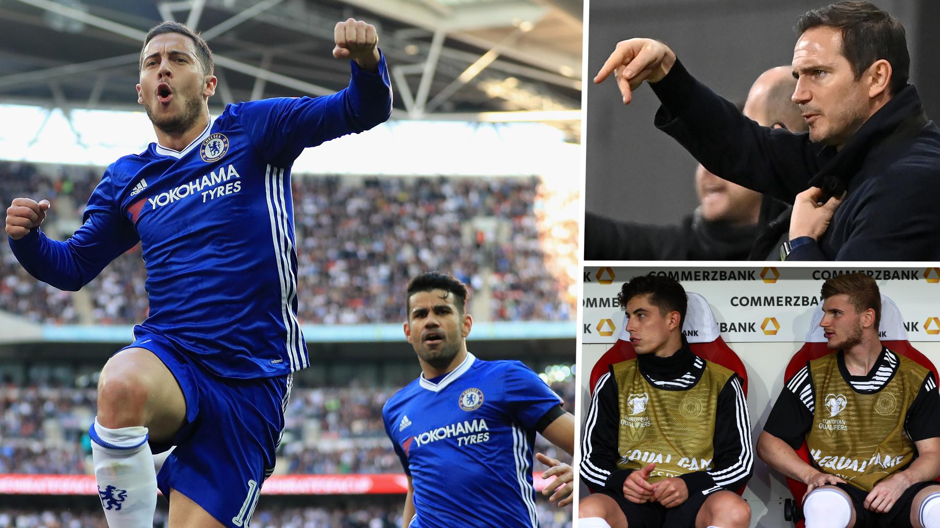 Chelsea name Fikayo Tomori price as AC Milan talks progress