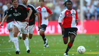 Royston Drenthe Feyenoord