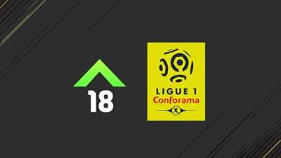 Ratings Refresh Ligue 1