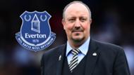 Benitez Everton GFX