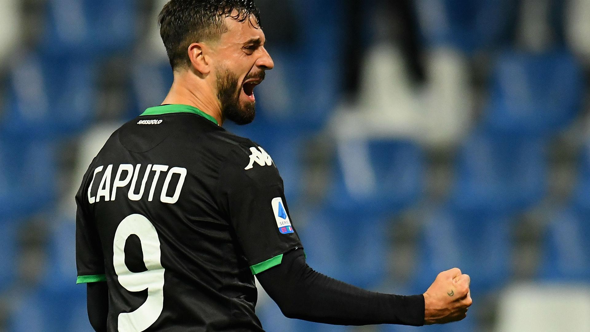 Das Märchen des Francesco Caputo: 9. Liga, in der Serie A gescheitert - und  mit 31 plötzlich zurück | Goal.com
