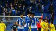 Granero Espanyol Villarreal LaLiga