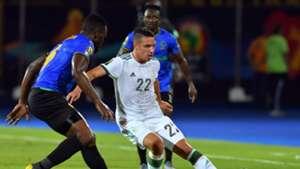 Ismael Bennacer - Algeria