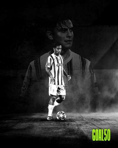 Paulo Dybala Goal 50