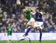 Al Ettifaq vs. Al Hilal - SPL - Saudi Pro League