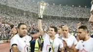 Zamalek - Caf Confederation Cup