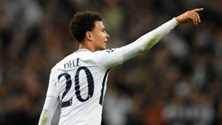 Dele Alli Tottenham