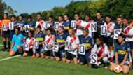 River Boca futbol femenino 16122018