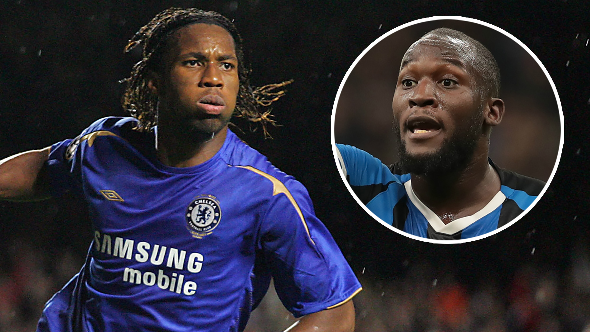 'Lukaku could be Chelsea's modern-day Drogba' – Former Manchester City defender Mills