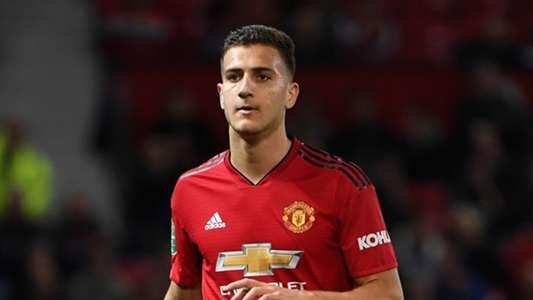 (Chuyển nhượng MU) Everton giải cứu Dalot khỏi cám cảnh thất sủng | Goal.com