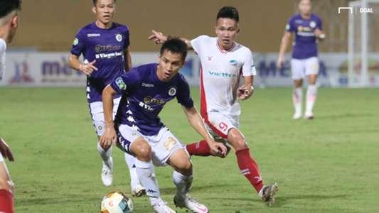 TRỰC TIẾP Bóng đá TV Hà Nội vs Viettel. Link xem Hà Nội vs Viettel. Trực tiếp bóng đá hôm nay. VTV5. VTV6. ...