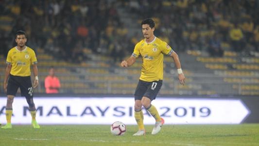 2020 Malaysia Super League transfer list