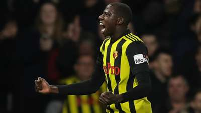 Abdoulaye Doucoure Watford 2018
