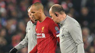 Fabinho Liverpool 2019-20
