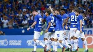 Rafael Sobis Cruzeiro URT Mineiro 07032018