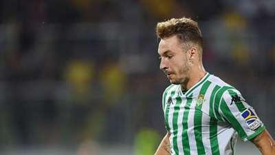Lorenzo Moron - Real Betis