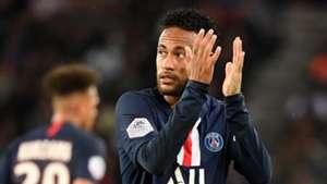 PSG-Lille : Neymar de retour, mais pour jouer où ?