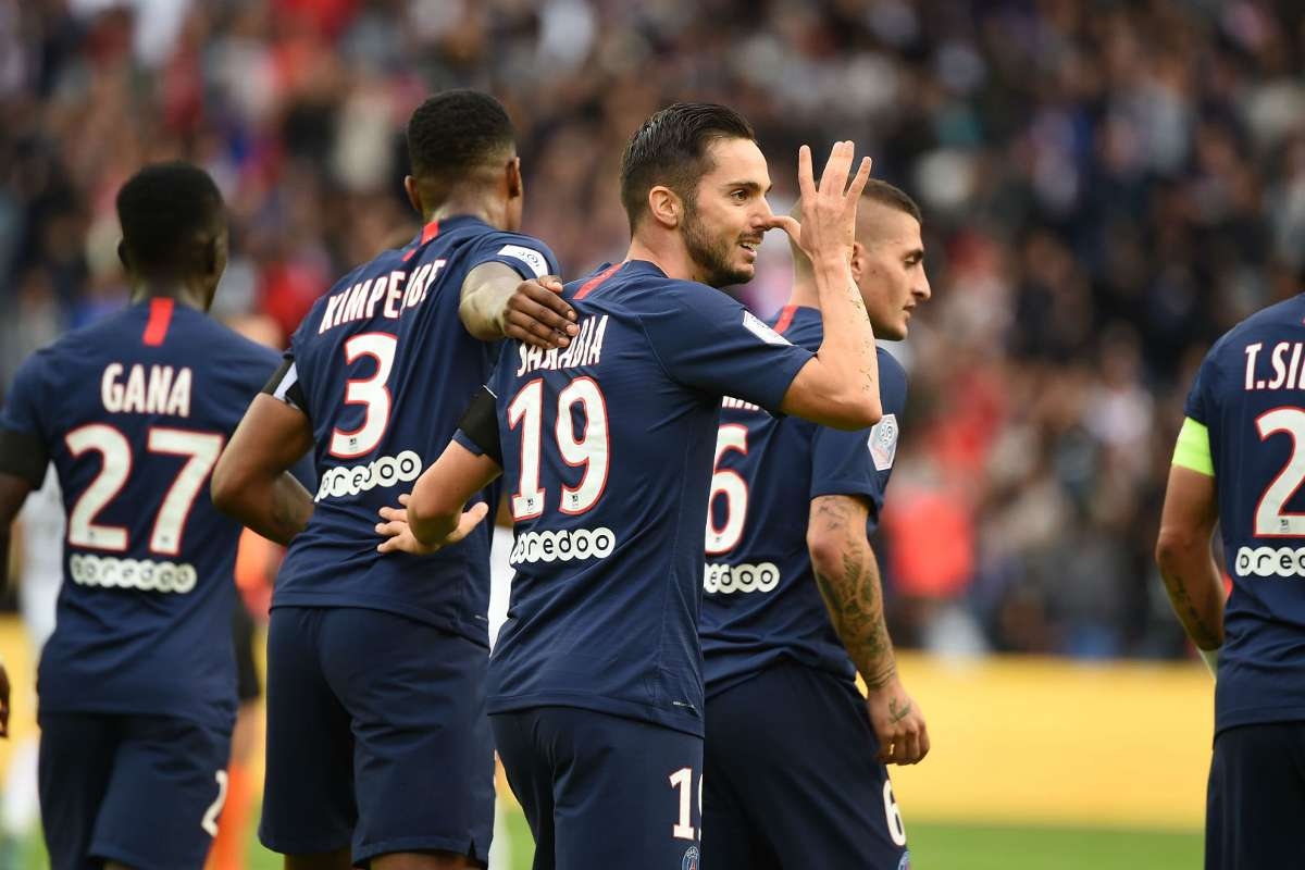 Nizza vs. PSG heute live im TV und LIVE-STREAM sehen: Die Übertragung der  Ligue 1