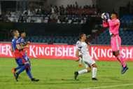Delhi Dynamos Kaludjerovic